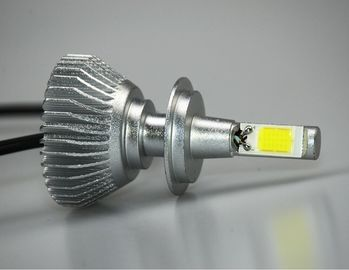 Mobil H7 Led Headlight Bulb 5700 Lumen Luminance Garansi 12 Bulan